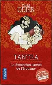 Tantra: Odier: 9782266122443: Amazon.com: Books