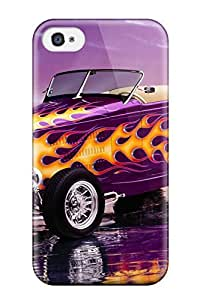 Waterdrop Snap-on 1932 Ford Hi Boy Roadster Case For Iphone 4/4s