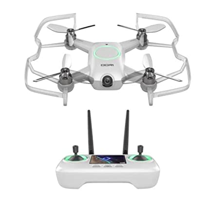 54cbeb369ed UVify OOri, The World's First Smart Racing Drone, Portable, FPV Remote  Controller Included