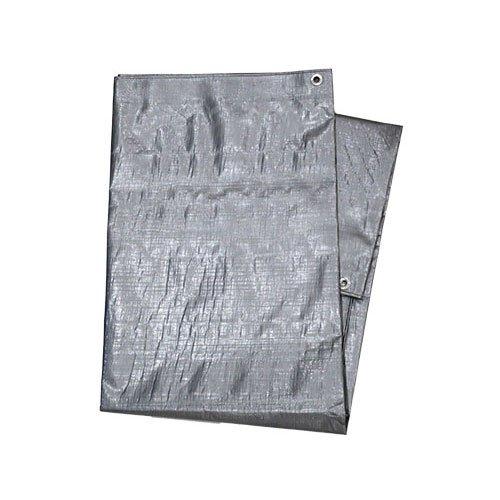 UVシート #4000 OSK(シルバー) 丈夫 耐候性 紫外線 屋外 防水 厚手 (1.8x1.8)