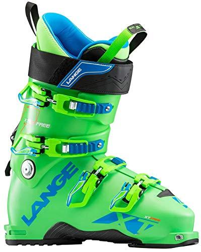 Lange XT Free 130 Low Volume Ski Boots 2019 - Men's 28.5