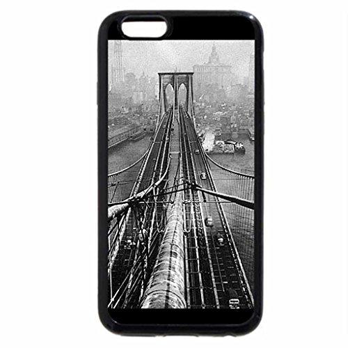 iPhone 6S / iPhone 6 Case (Black) BW study