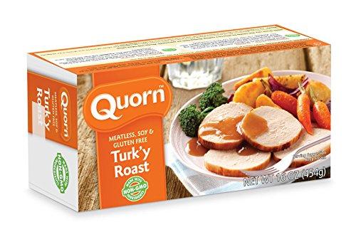 quorn meat - 9