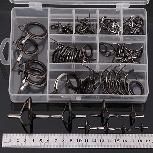 Buy vintage fishing rod parts guides