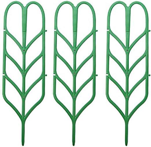 Maceta de jardín, para plantas de jardín, mini Soporte para ...