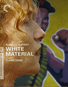 Cover Image for 'White Material (The Criterion Collection)'