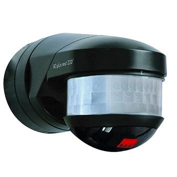 Surveillance par caméra avec KNX
