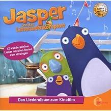 Jasper und das Limonadenkomplott (Das Liederalbum zum Kinofilm)
