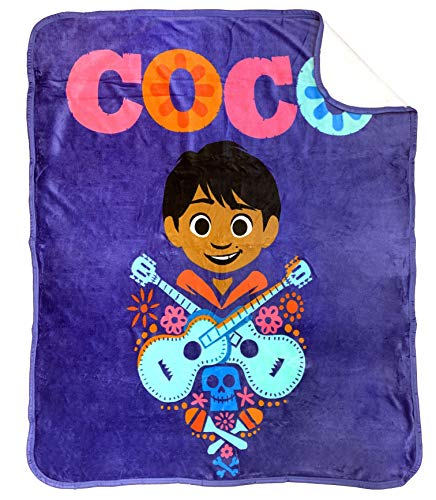 Jay Franco Disney Pixar Coco Seize The Moment