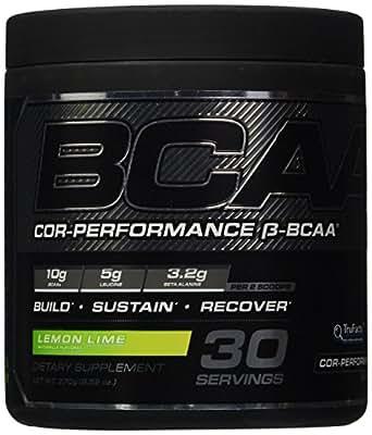 Cellucor, Cor-Performance BCAA, Lemon Lime, 30 servings