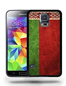 Belarus National Vintage Flag Phone Case Cover Designs for Samsung Galaxy S5