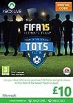 Xbox Live �10 Gift Card: FIFA 15 Ulti...