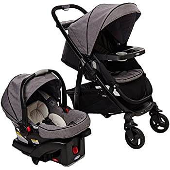 Amazon Com Graco Modes Click Connect Travel System