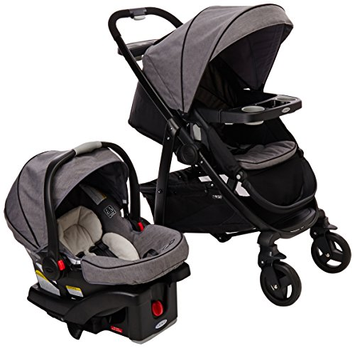 Graco-Modes-Click-Connect-Travel-System-Stroller-Downton