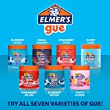 Elmer's GUE Pre Made Slime, Strawberry Cloud