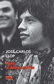 Rois d'Alexandrie, Llop, José Carlos
