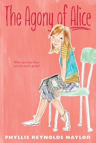 Kids on Fire: 5th Grader's Review of The Agony of Alice
