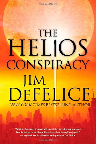 Image of The Helios Conspiracy