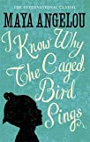 I Know Why The Caged Bird Sings by Dr Maya Angelou (1984-01-26)