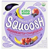Kids Gourmet Kids Gourmet Squabbleberry, 1-Pack