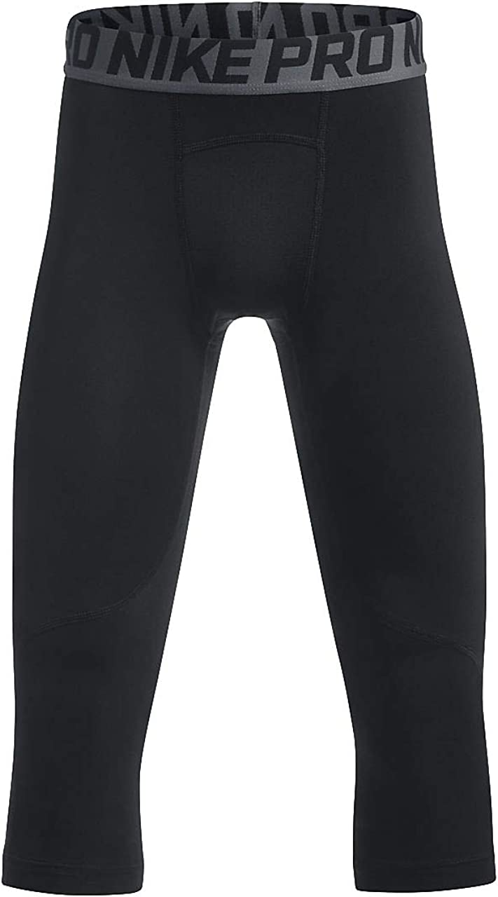 Nike Kids Boy's Pro 3/4 Tight (Little Kids/Big Kids)
