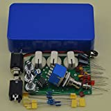 Make Your Own Distortion Guitar Pedal DS-1 Effects Stompbox Kit Blue