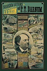 Selected Letters of P. T. Barnum