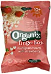 Organix Organic Strawberry Multigrain...