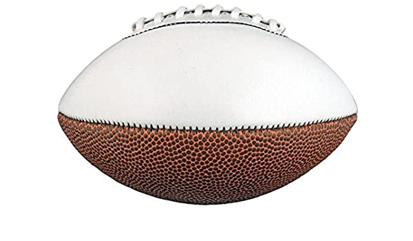 Amazon.com   Mini Autograph Football 7