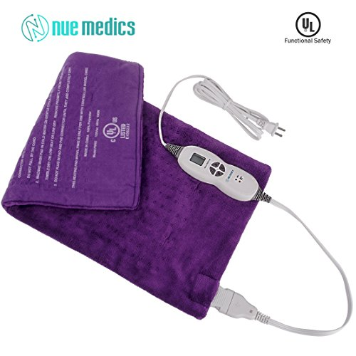 XL Heating Pad 12