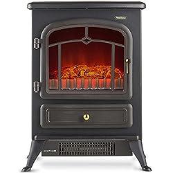 Space Heater by Designer Habitat LTD