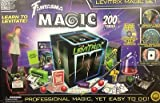 Fantasma Magic Levitrix Magic Set Over 200 + Professional magic tricks