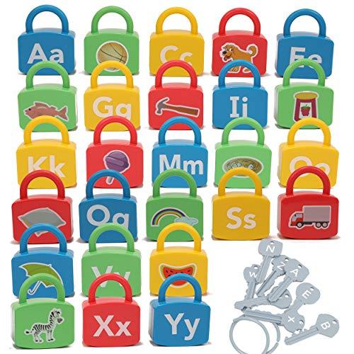 IQ Toys Learning Educational Alphabet product image