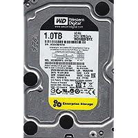 WD1003FBYX-01Y7B1, DCM HHNNHTJAAB, Western Digital 1TB SATA 3.5 Hard Drive