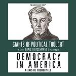 Democracy in America    Wendy McElroy,Ralph Raico