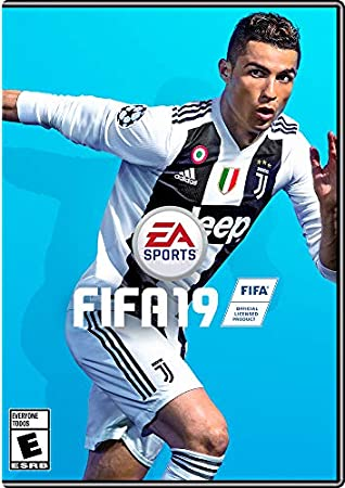 FIFA 19 [Online Game Code]