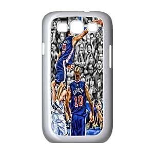 Hjqi - DIY Vince Carter Plastic Case, Vince Carter Unique Hard Case for Samsung Galaxy S3 I9300