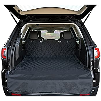 Amazon.com: HL Pet Cargo Liner Cover for SUVs and Cars