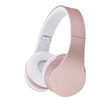 Bluetooth Casque Sans Fildinowin 4 En 1 Pliables écouteurs Avec