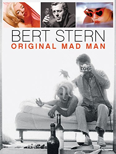 Bert Stern: Original Mad Man by