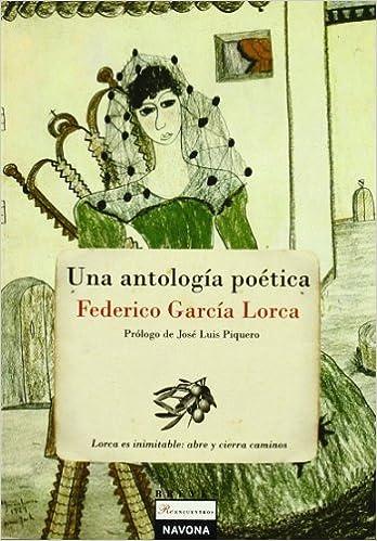 Una Antologia Poetica (Pequeños Reencuentros): Amazon.es: García Lorca, Federico: Libros