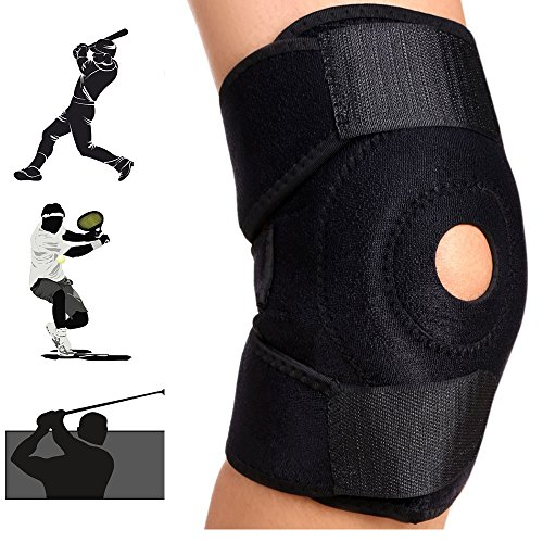 Orthopedic Support Patella JERN Adjustable product image