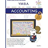 YMBA Accounting: Learning Workbook Series - Accounting, Economics and Budgeting
