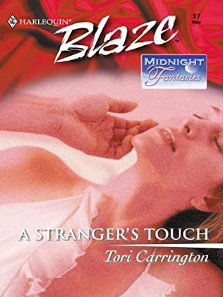 book cover of A Stranger\'s Touch