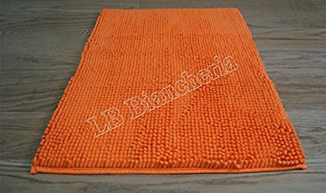 Telo da bagno somma origami arancione telo da bagno