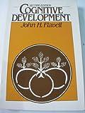 Cognitive Development, Flavell, John H., 0131397834