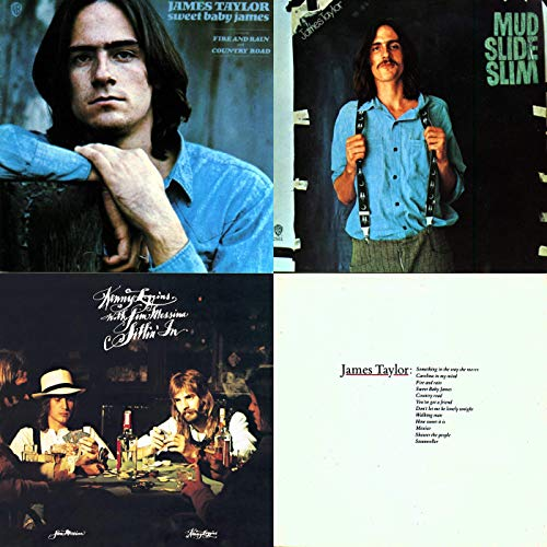 James Taylor and More