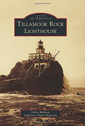 (Tillamook Rock Lighthouse (Images of America))