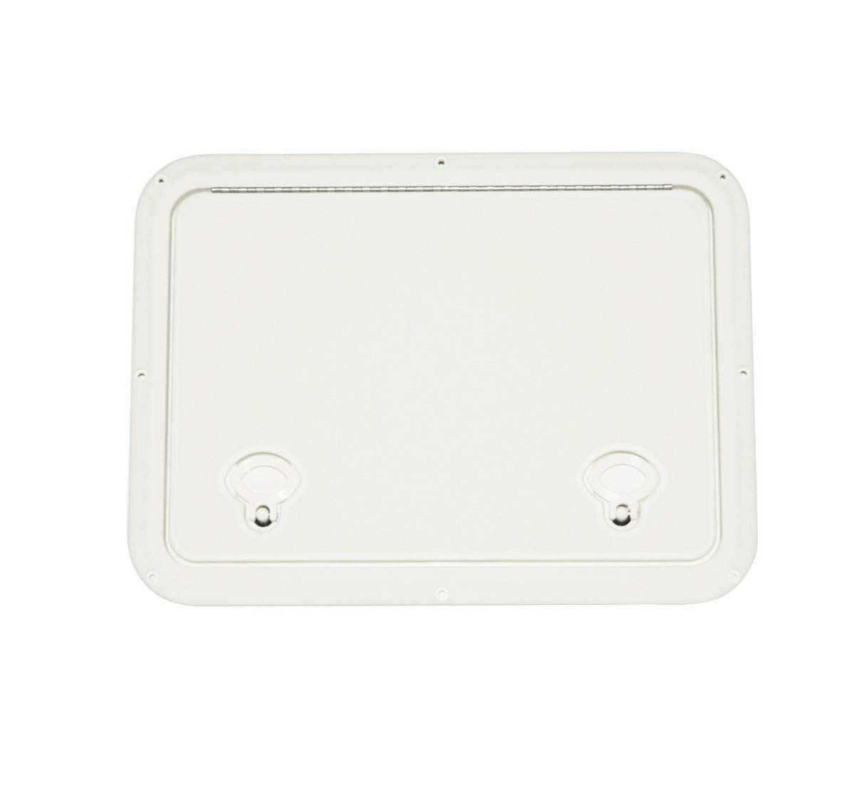 DPI Marine DPF1317PW DPF Flush Series Door by DPI Marine