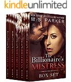 The Billionaire's Mistress Complete Series: Alpha Billionaire Romance
